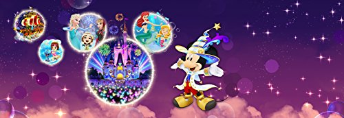 Disney Magical World 2 - Nintendo 3DS by Nintendo (Image #1)