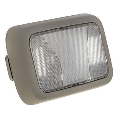 OEM NEW Interior Dome Light Lamp Lens w/Housing 04-08 Canyon Colorado 15126553: Automotive