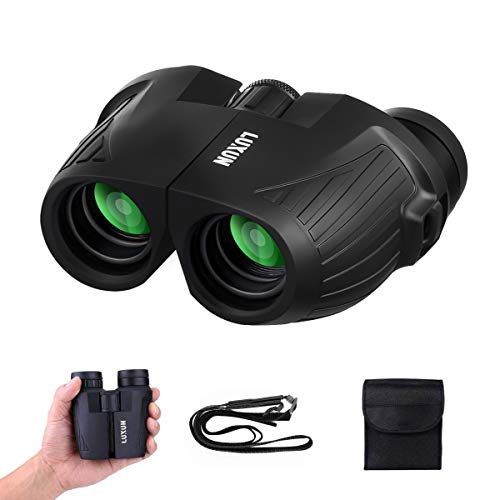 Top 10 best binoculars compact waterproof and night vision: Which is the best one in 2019?