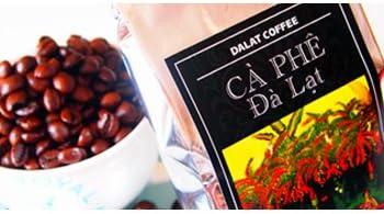 DALAT COFFEE (1袋(豆)) 200g×2