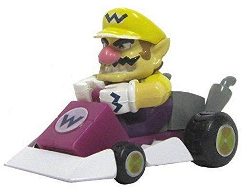 Mario Kart DS 2011 Wind-Up Racing Kart Collection ~1.5