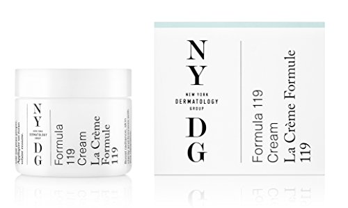 Price comparison product image NYDG Formula 119 Cream
