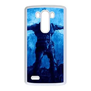 Atlantis The Lost Empire LG G3 Cell Phone Case White as a gift Y4612206