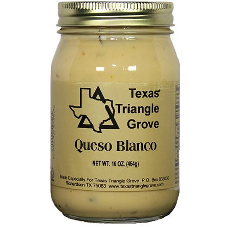 Queso Blanco (The Texas Triangle)
