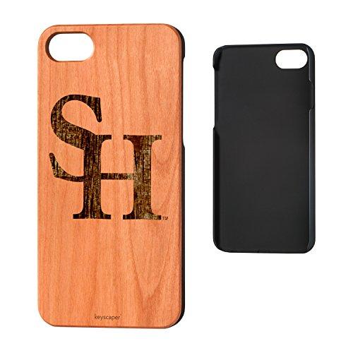 University Cherry Wood (Sam Houston State University Cherry Wood iPhone 7 / iPhone 8 Case NCAA)
