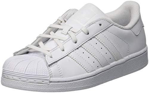 ftwbla ftwbla Zapatillas Unisex Superstar Adidas Blanco Niños Originals ftwbla xOSqqwZ