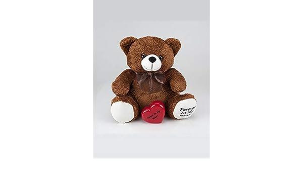 Amazon Com Pet Cremation Urn Teddy Bear Quality Brown Teddy Bear