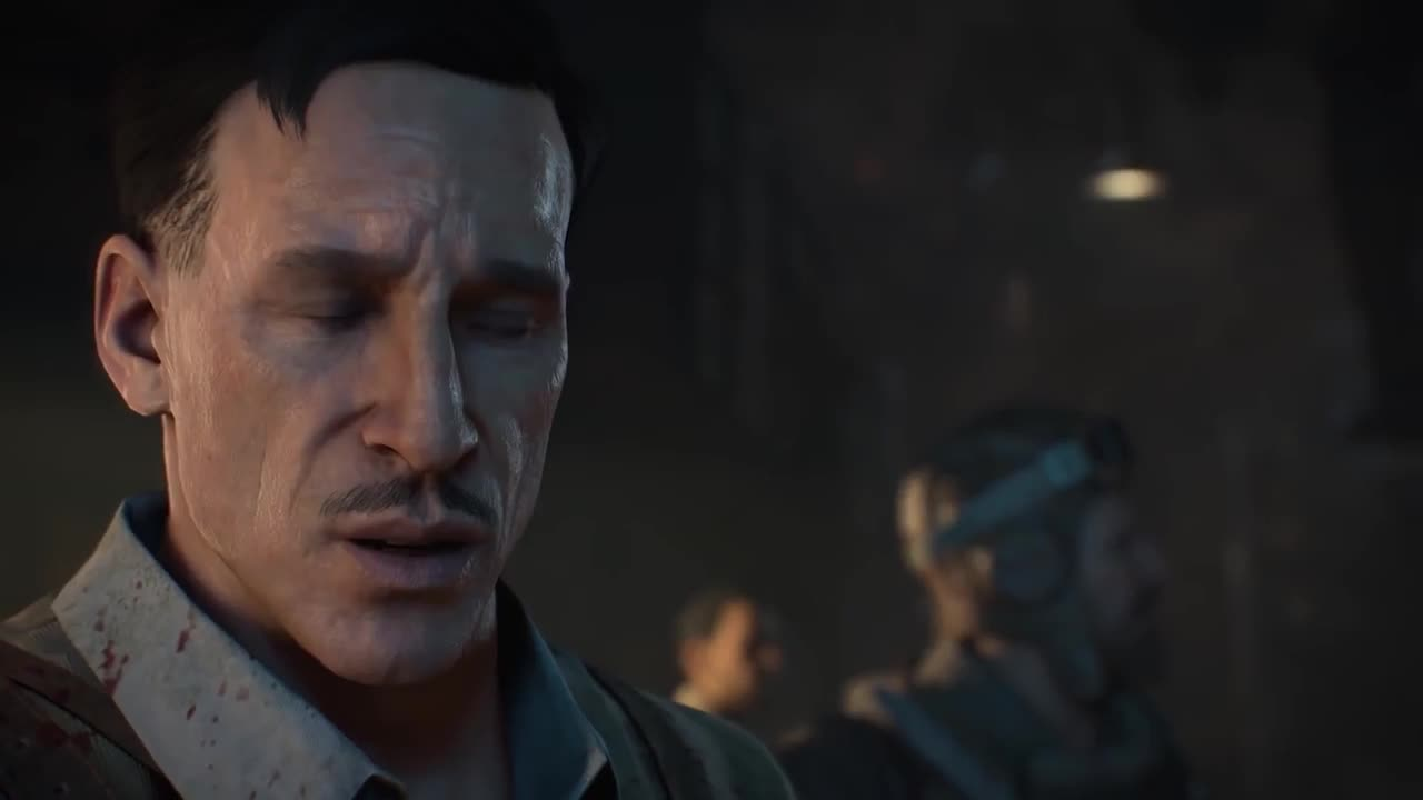 Call Of Duty Black Ops 4 Blood Of The Dead Trailer