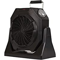 BLACK+DECKER BHDR401B Heater / Fan