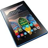 Lenovo TAB3A7-1017,78cm (7pulgadas IPS) Tablet (Procesador de Mediatek MT8127Quad Core, 1,3GHz, 1GB de RAM, cámara de 0,3MP + 2MP, pantalla táctil, Dolby Audio, Android 5.0) Negro 8GB eMMC