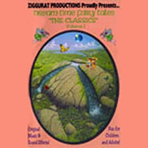 Dream Time Fairy Tales - The Classics, Volume II Audiobook