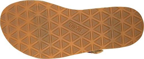 Rope Violet de Universal Foncé Women's Original Sandal Teva Marche SS17 PEHqwgW
