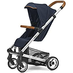 Mutsy Nexo Stroller, Dark Blue