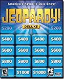 Jeopardy! Deluxe - Americas Favorite Quiz Show