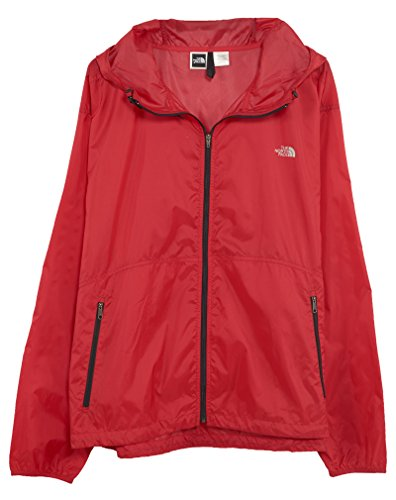 The North Face Valkyrie Jacket Mens Style: 12233-RED Size: XXL by The North Face