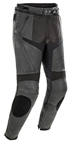 Sport Leather Pant - 8