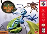 A Bug's Life (N64)