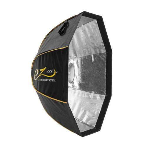 """Glow EZ Lock Quick Octa Large Softbox with Bowens Mount (36"""") from Glow"""