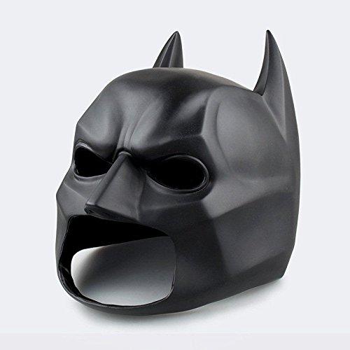 Rubber Helmet Knight Batman Cosplay