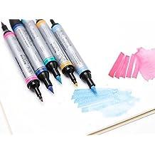 Winsor & Newton Watercolour Markers Set by Winsor & Newton