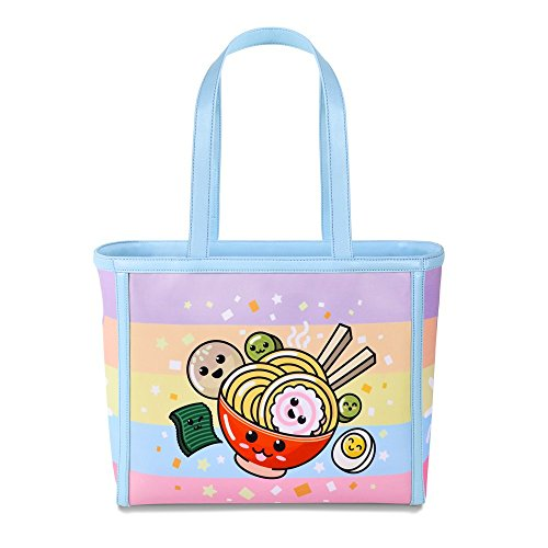 Ramen Tote Hot Hot Chocolate Women's Design Bag Tote Design Chocolate Women's Uw8gvwqxn