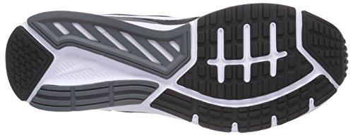 Nike Mens Dart 11 Scarpa Da Corsa Cool Grigio / Nero / Bianco