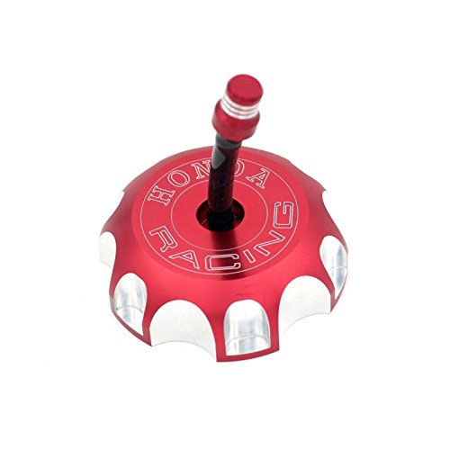KKE HONDA GAS CAP CRF250R/450R CRF250X/450X XR80/200/250/400 XR70R/80R/100R/650R XR600L/650L/650R TRX400EX TRX450R