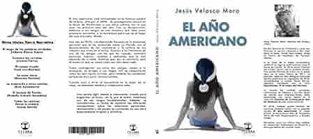EL AÑO AMERICANO: 20 (TIERRA NARRATIVA): Amazon.es: JESÚS ...