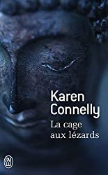 La cage aux lézards