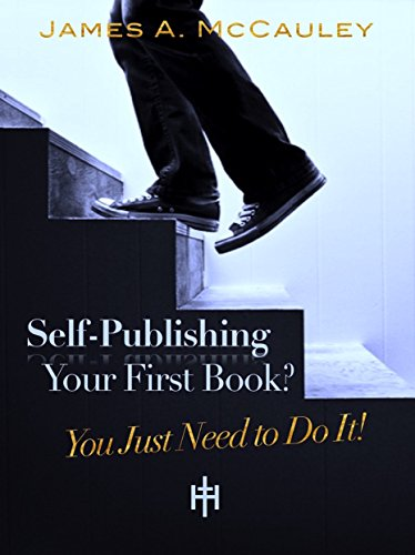 Need help publishing first book!?