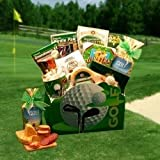 Golf Delights Gift Box- Medium- 85012