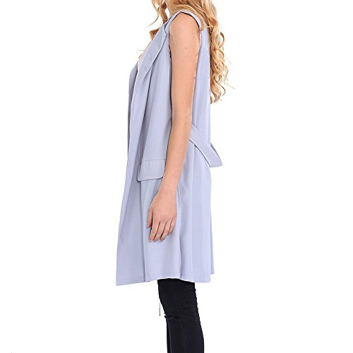 Eliacher - Falda - para mujer azul claro