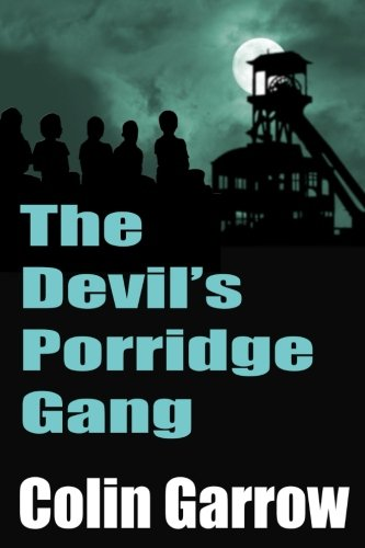 Download The Devil's Porridge Gang pdf epub