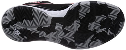 Compre barato real Adidas D Howard 5 De Baloncesto Del Mens Zapatillas De Deporte / Zapatos Negro Sast Venta en línea Envío gratuito de venta en línea Salida de liquidación ir3PWklmbF