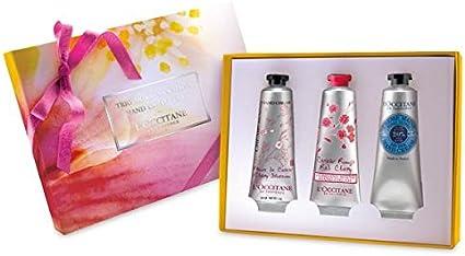 L'Occitane Limited Edition Hand Creams L'Occitane Limited