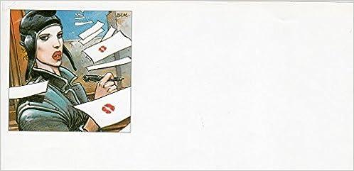 Est-ce gratuit de télécharger des livres dans le coin? Bilal - La Poste - prêt-à-poster - carte 10,5 x 21 cm iBook