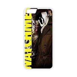 Wathmen iPhone 6 Plus 5.5 Inch Cell Phone Case White Yearc
