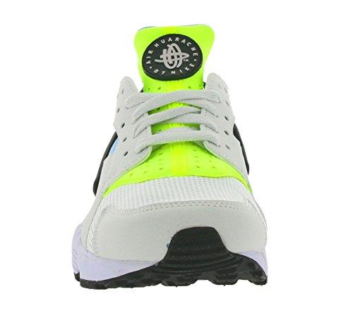 Volt White Homme Nike Chaussures de Blanco Running Air Off volt Huarache Noir bluecap Entrainement Barely xH1wWq7vSH