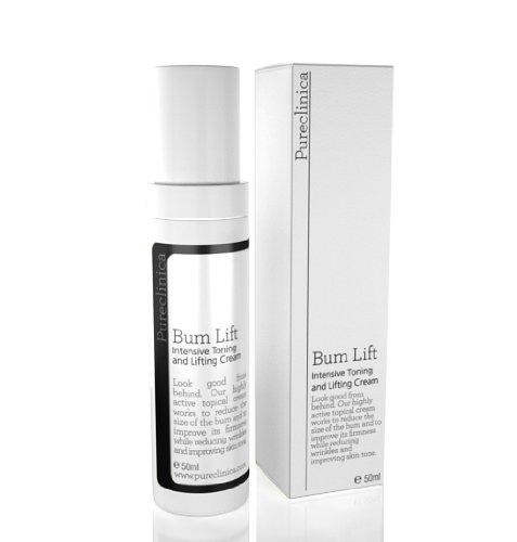 Pureclinica Bum Lift Crème 50ml