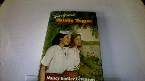 Your Friend, Natalie Popper