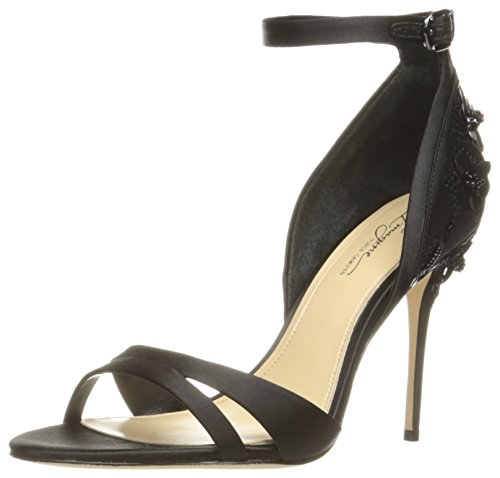 Imagine Vince Camuto Women's Ricia, Black, 9 M US by Imagine Vince Camuto