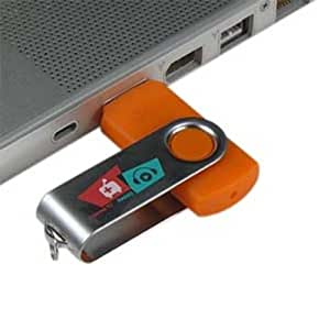 USB Internet Worldwide Radio & TV Stations Player, Black or Red Color