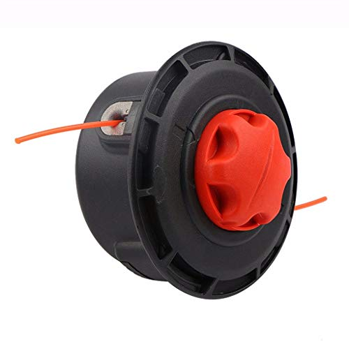 m·kvfa Home Weed String Trimmer Auto Head for Toro 51975 51954 51955 51974 120950010 - Bread Twin Professionals