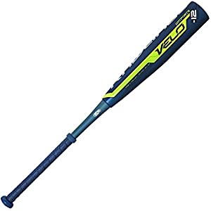 "Rawlings Velo SLVR12-28 Baseball Bat 28"" / 16oz."
