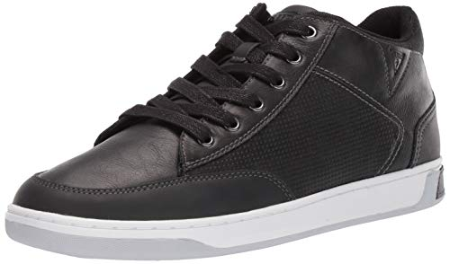 - GUESS Men's Bosco Sneaker Black 9 M US