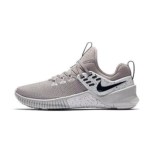 NIKE Men's Free X Metcon Training Shoes (10, Grey/White)