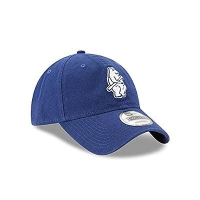 Chicago Cubs Blue 1914 Core Classic 9TWENTY Hat / Cap