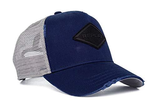 Replay Men's Baseball Cap
