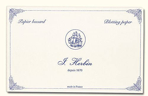 Ink Blotter Paper - White Blotter Paper Sheets 10-pack 4.75x6.3