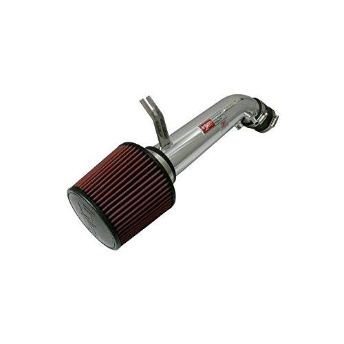 Hx Injen Short Ram Intakes - Injen 96-98 Civic Ex Hx EL(Canada) Polished Short Ram Intake (is1550p)